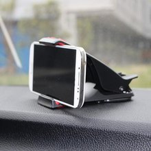 Universal Hippo Mouth Mobile Phone Stand Holder Stents Flexible car-styling Bed Desk Table Bracket with Suction Cup For Phone