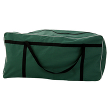 1Pcs Outdoor Patio Furniture Chaise Waterproof Protect Cover Storage Bag Christmas Tree Storage Cushion(China)