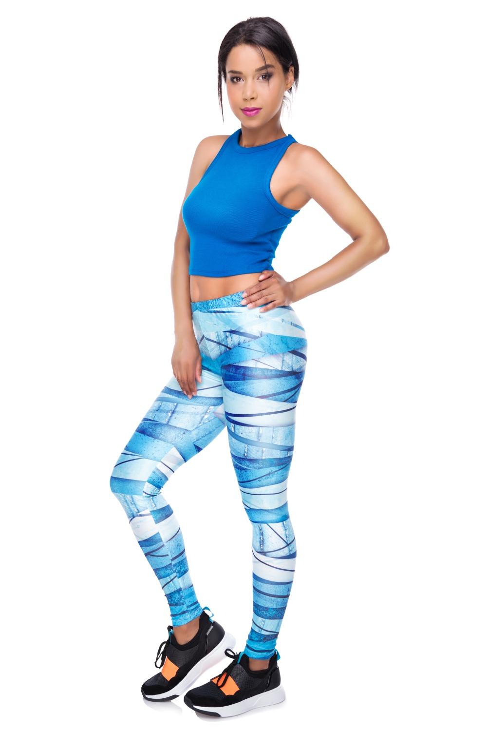 34253 WORK OUT BLUE (2)