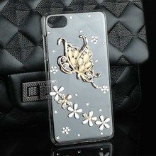 Fashion Bling Cell Phone Cover for Meizu U20 Case Cover for Meizu U20 Cell Phone Case 5.5 Inch Hard PC Back Accessories