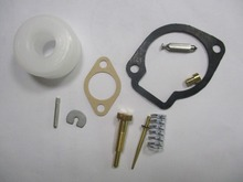 Brazilian market mobylete mini bike carburetor carburador repair kit rebuild kit