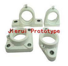 Rapid prototyping plastic injection moulding for machinery industrial spare parts