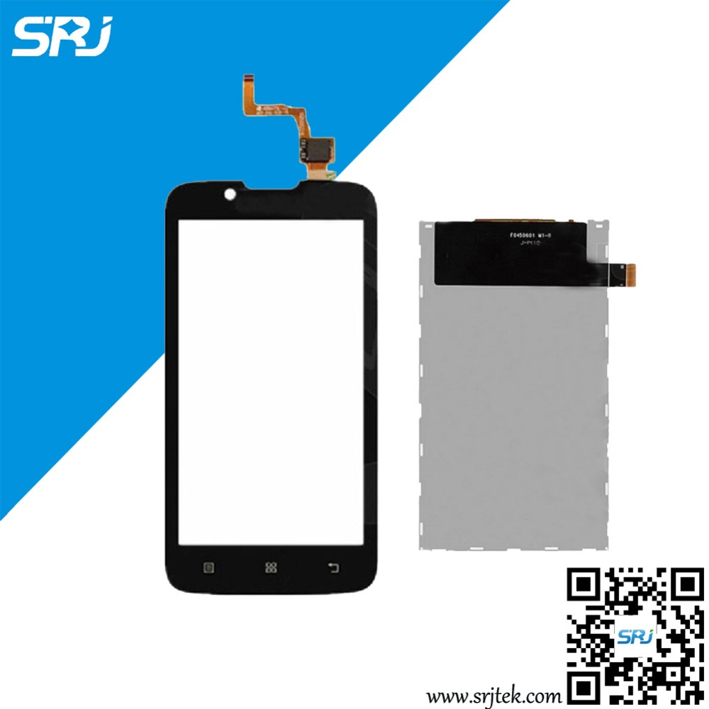 For Lenovo A328 A328t LCD Display With Touch Screen Digitizer Assembly Replacement Free Shipping<br><br>Aliexpress