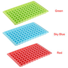 New Plastic 96 Home Diamond Ice Cubes Ice Tray DIY Mould Pudding Jelly Mold quality first Vovotrade