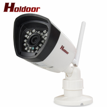 Buy IP Camera WiFi 960P Wireless Camara Video Surveillance HD IR-CUT Night Vision Mini Home Security Camera CCTV System Email Alert for $47.00 in AliExpress store