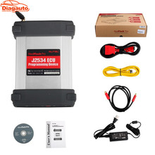 High Quality MaxiFlash Elite Autel MaxiFlash Pro J2534 ECU Programming Tool Works with Maxisys 908/908P(China)