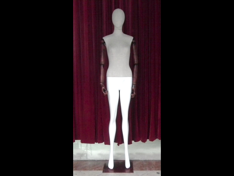 EMW-XXF201 full-body female mannequin _10
