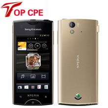 St18 Original Sony Ericsson Xperia Ray St18i Cell Phone Android GPS WIFI 8MP 3.3''TouchScreen refurbished smarts phone