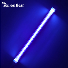 Lemonbest LED UV Light Germicidal Ultraviolet Lamp Bar Sterilamp Fresh Air 2835SMD Bathroom Kitchen Toilet Bedroom AC110-240V