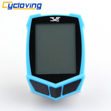 Cycloving 661C Bike Computer Bicycle Wireless Odometer Speedometer Cycling MTB Bike Accessories