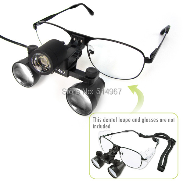 gain-express-gainexpress-Dental-Loupe-DLH-60-option