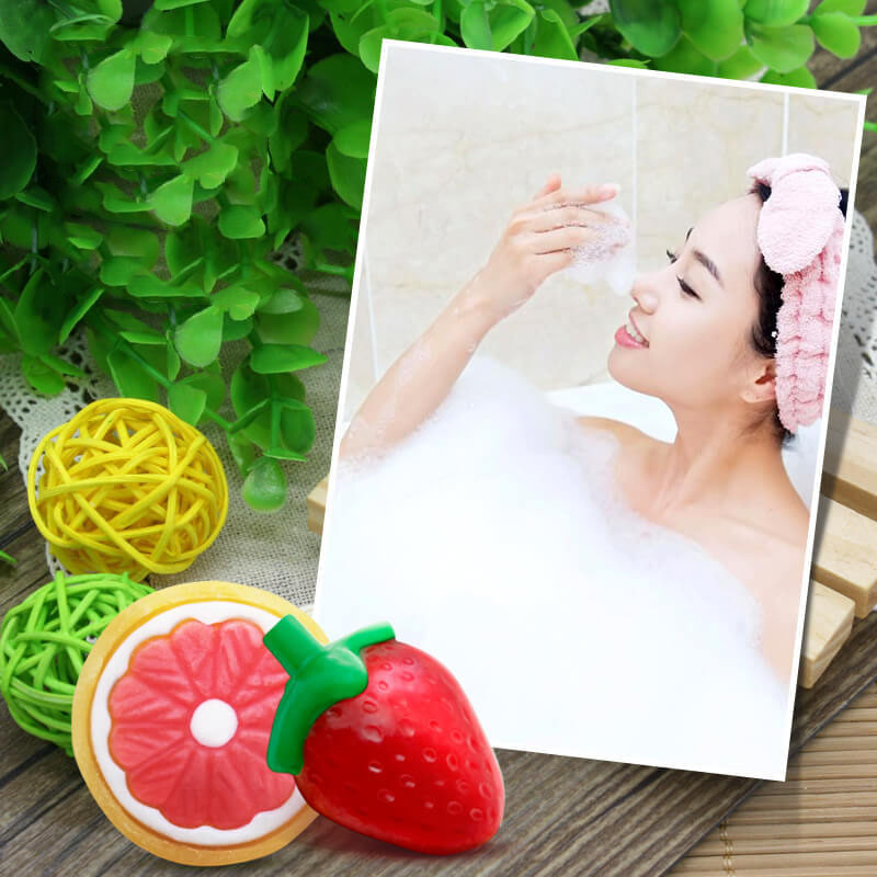 High-Quality-Handmade-Soap-Fruit-Shape-Whitening-Blackhead-Removal-Bath-Shower-Scrub-Hands-Face-Skin-Care (2)