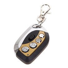 1 PC 433MHz Wireless Auto Remote Control Duplicator Frequency Adjustable Keychain LH9s