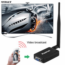 Wireless Cast Miracast DLNA Player HDMI VAG Car WiFi Display Dongle Receiver For Smart Phone TV Laptop Projector HOT in stock!!!