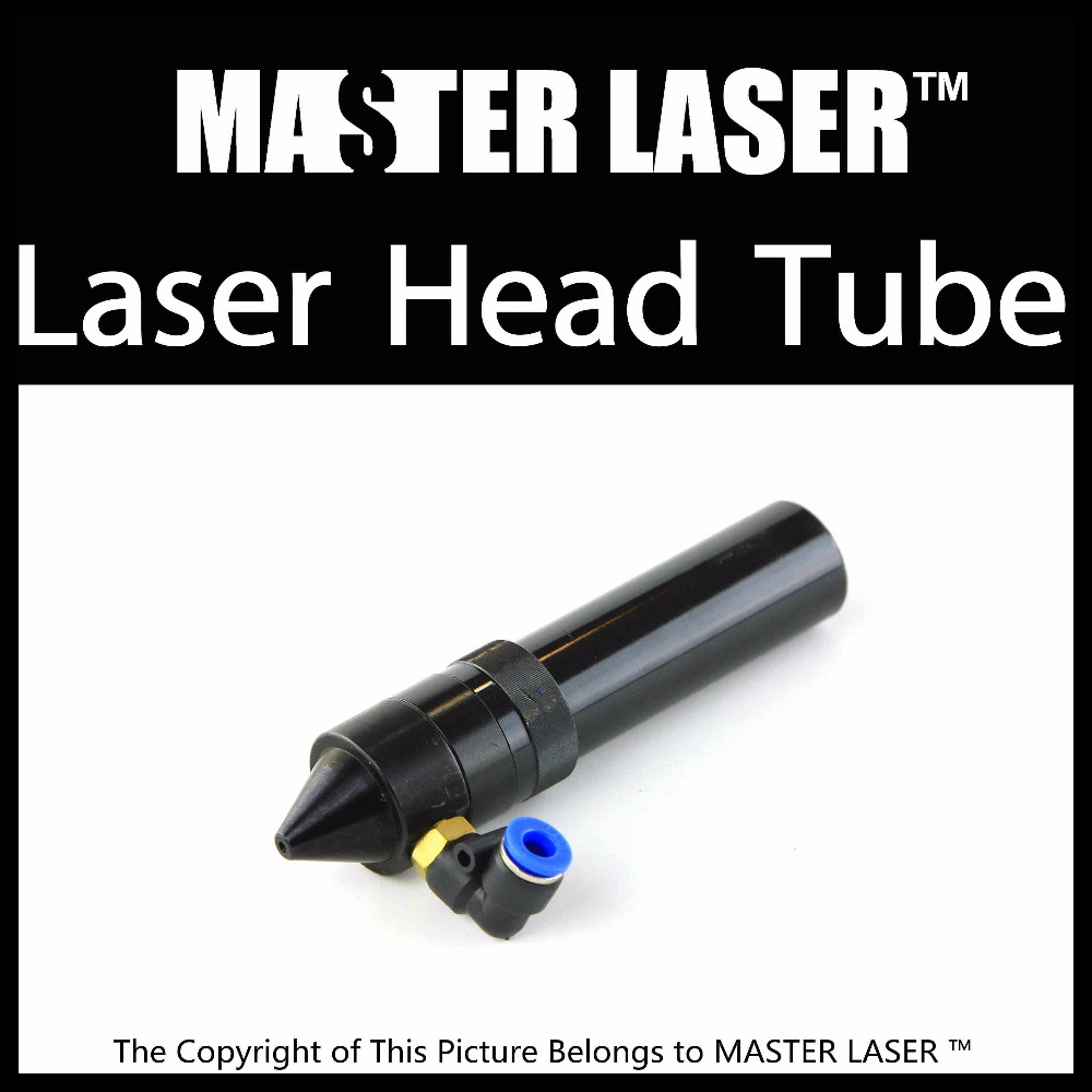 Air Assistant  Laser Lens Dia 20mm FL50.8mm Out Dia 25mm CO2 Cutting Machine Laser Head Pen Tube<br><br>Aliexpress