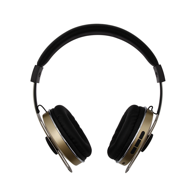 2017 Bluetooth Wire/Wireless Headphone HIFI High Quaility Stereo Headset Active Noise Cancelling Earphone With Microphone<br>