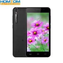 HOMTOM HT16 / HT16 PRO 5.0 inch Quad Core 1GB 8GB / 2GB 16GB Telephone 2MP 5MP 8MP Cameras 3000mAh Mobile Phone