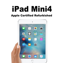 Apple iPad Mini4 7.9 inch with Wi-Fi (Apple Certified Refurbished)(China)