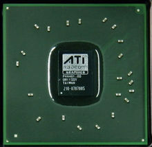 Original New ATI 216-0707005 216 0707005 BGA Chipset