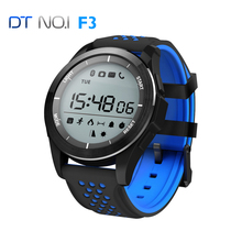 IN STOCK NO.1 F3 Smart Watch Bracelet IP68 waterproof Smartwatch Outdoor Mode Fitness Tracker Reminder Wearable Devices