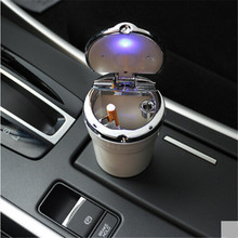 Buy Car-Styling Cigarette ashtray LED case Lexus ES250 RX350 330 ES240 GS460 CT200H CT DS LX LS IS ES RX GS GX-Series for $9.71 in AliExpress store
