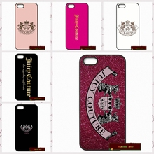 New JC Tide brand Juicy Cover case for iphone 4 4s 5 5s 5c 6 6s plus samsung galaxy S3 S4 mini S5 S6 Note 2 3 4  S0305