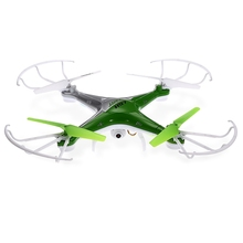 Long Lasting JJRC H97 Wireless RC Drones 4CH 2.4G 6-axis Gyro 480P Camera RC Quadcopter One Key to Return for Beginner