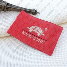 customized garment accessories work clothes label baby/kids/women/shoes/skirt/scarf brand name printed/woven labels