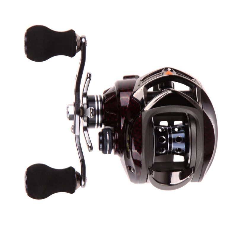 New 18+1 BB 7.0:1 Saltwater Metal Frame Baitcasting Fishing Reel left hand ISP<br><br>Aliexpress