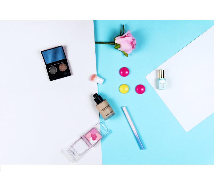 Black Color : Blue YINZHI Camera Accessories Compatible for Your Device 120x200cm PVC Paper Matte Photography Background