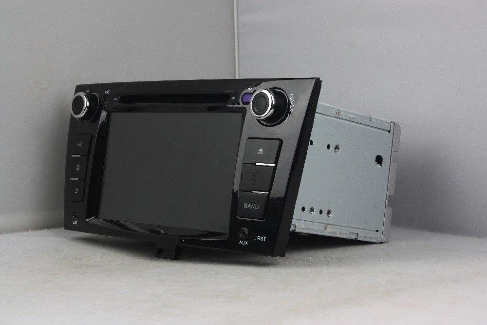2GB RAM 2 din 7″ Octa Core Android 6.0 Car Radio DVD Player for JAC J5 B15 With GPS 4G WIFI Bluetooth TV USB DVR 32GB ROM