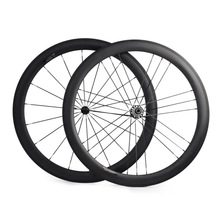 HOT Selling!!! customized clincher carbon wheels 38mm 50mm 60mm 88mm with G3 pattern front 18 rear 21 spokes for Road Bike