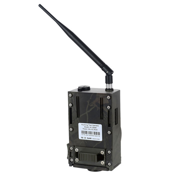 Wireless 12MP GPRS GSM Hunting Trail Camera Infrared Night Vision 940nm Digital Hunting Video Camera trap photo Motion detection (4)