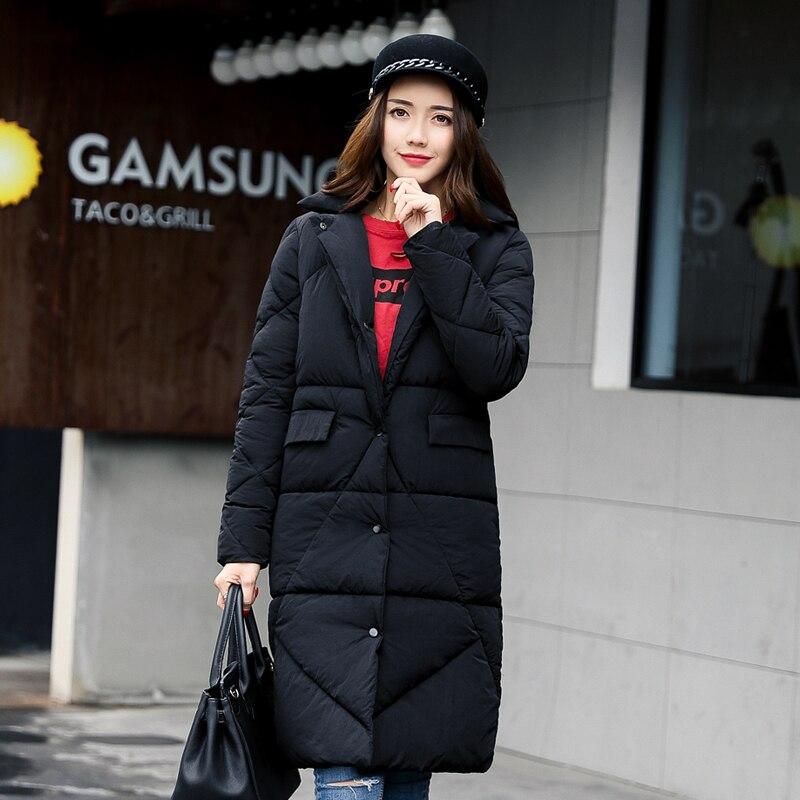 2017 winter ladies new coat warm jacket high quality leading fashion trend lengthening thick woman jacketÎäåæäà è àêñåññóàðû<br><br>
