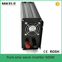 MKP600-122B 600w cheap inverter pure sine wave 12vdc to 220vac single output power inverter circuit board made in china