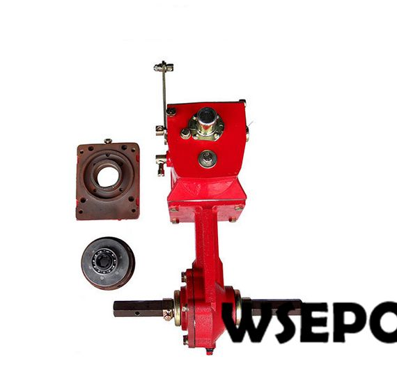 walking and gearbox kit