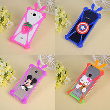 New Arrival Case For Nomi i504 Dream Phone Case Hello Kitty Soft Silicone Following Cute Cartoon Contracted Phone Case