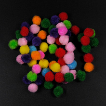 100PCS Mix Color Hookless Fly Fishing Egg Fly Glo Bugs no Hook Roe Ball Flies for Salmon Trout Fishing Tying Material Streamer