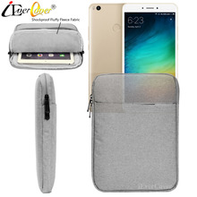 Mobile Phone Bag Sleeve Case for Xiaomi Max2 / Mi Max 2 , Mi Max /Max Pro Protective Pouch Cover Capa Fundas