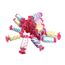 Lot of 30 Stripe Candy Towel Festive Wedding Party Present Gift Home Decorative Accessories Supplies Gear Stuff Product
