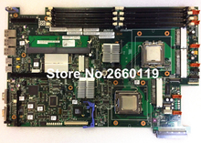 Server motherboard for IBM X3550 43W5890 43W5889 46M7150 44E5082 system mainboard fully tested