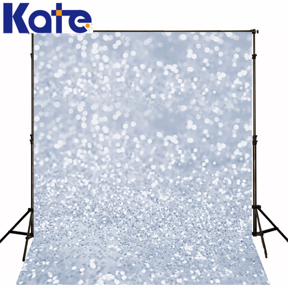Kate 10X20FT  Thick Cloth Photo Backdrop Babies 6.5X10Ft(200X300Cm) ?Silver Dream Silver Sands Beach Backgrounds For Photo<br>