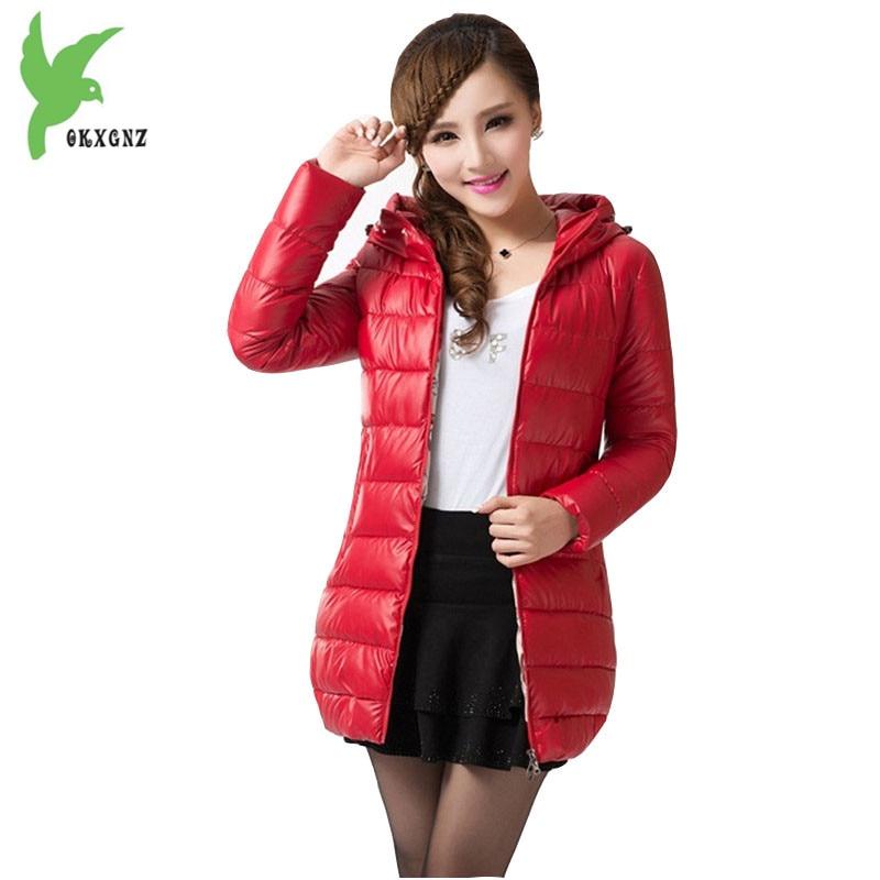 Women autumn winter jacket coat Down cotton parkas Do not wash PU Leather jacket Warm short coat Plus size female jackets OKXGNZÎäåæäà è àêñåññóàðû<br><br>