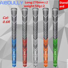 2017 Hot New Sale Golf Grips Mcc PLUS4 Standard Iron And Golf Wood Club Grip Cabon Yarn 13pcs/lot Free shipping