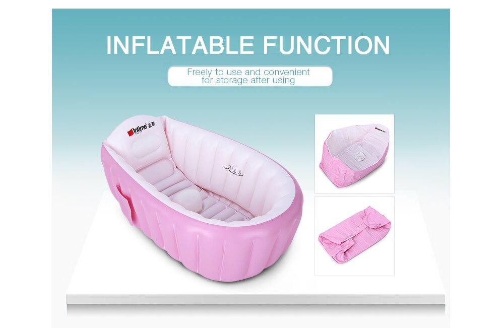 Vasca Da Parto Gonfiabile : Vasca da bagno gonfiabile per bambini: vasca da bagno gonfiabile in