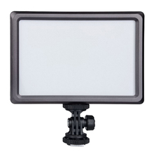 NanGuang Mini LED Pad 112 LED Chips Video Light on Camera Light Bi-Color 3200K-5500K Led Lighting