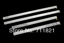 Stainless Steel Door Sill Scuff Plate For Volkswagen For VW Touran MK2