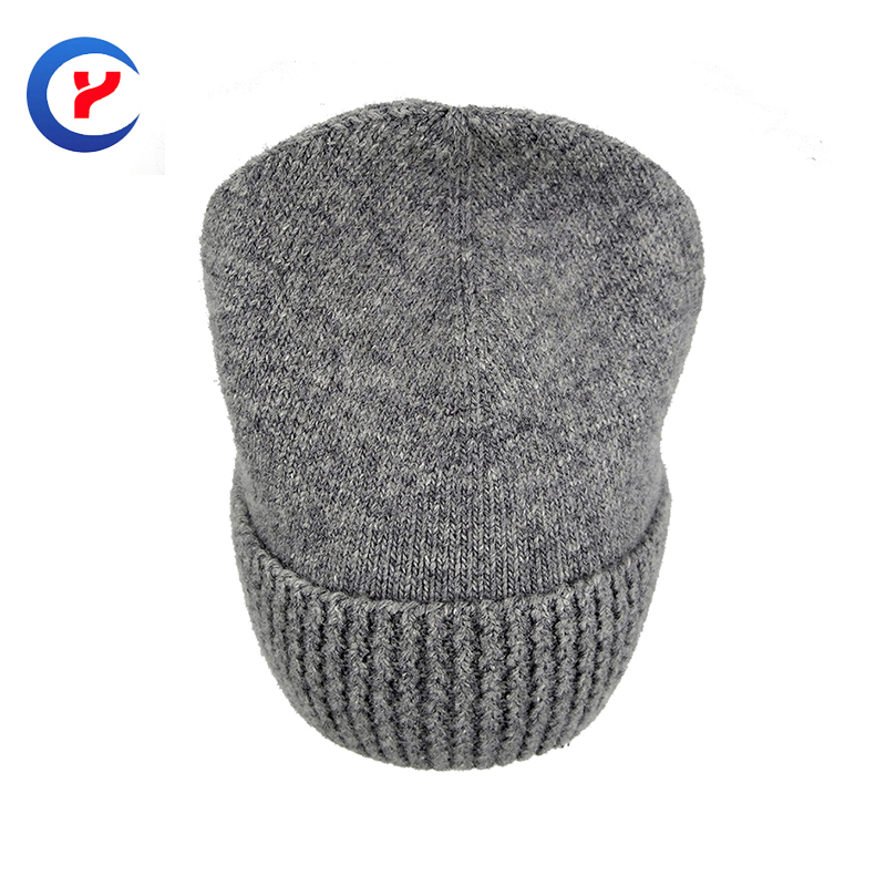 2017 New arrival Hot Classical Wool edgefold Knitted hat for women High quality Warm simple style Knitting hat casual caps  #x24Одежда и ак�е��уары<br><br><br>Aliexpress