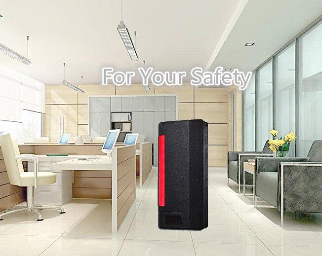 Free shipping WG26 output  card reader EM reader Proximity Card Reader Controller for security door locks<br>