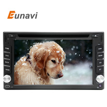 6.2 inch 2 Din HD Bluetooth USB/TF FM Aux Input Car Radio MP5 Player Multimedia Radio Entertainment with HD Rear View Camera